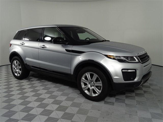 2018 Land Rover Range Rover Evoque Se Premium For Sale