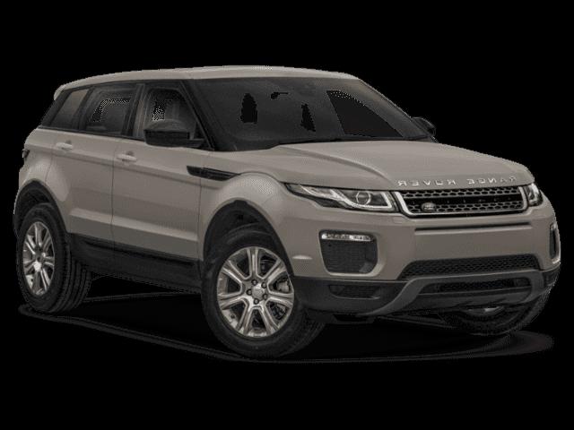 Range Rover Cherry Hill >> New 2019 Range Rover Evoque Details