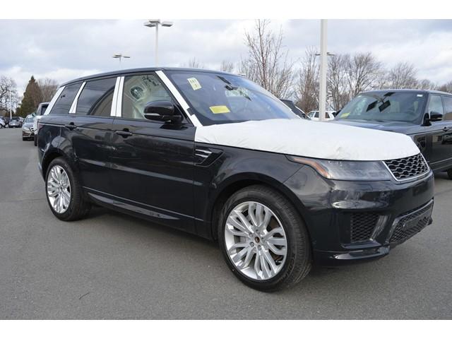 Range Rover Peabody >> New 2019 Range Rover Sport Details