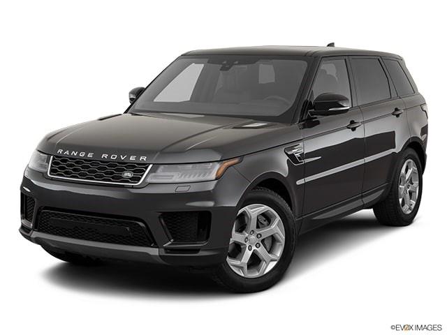 Range Rover Huntington >> New 2019 Range Rover Sport Details
