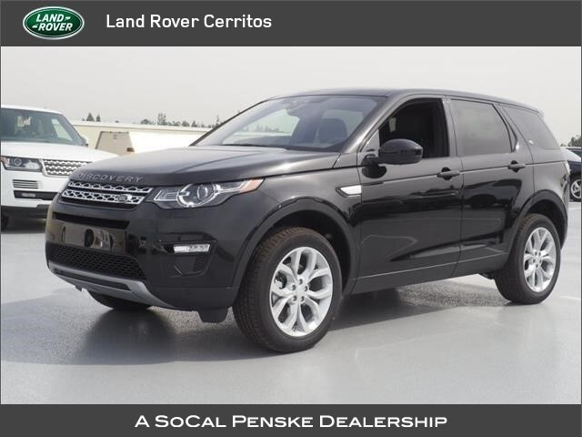 Land Rover Cerritos >> New 2019 Jaguar Discovery Sport For Sale In Cerritos Ca Jaguar Usa