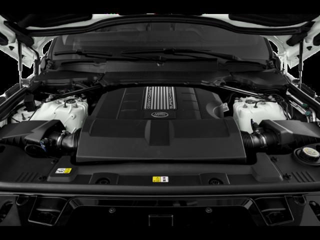 Range Rover Paramus >> New 2019 Range Rover Sport Details