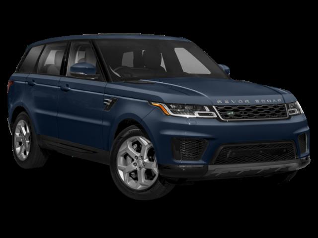Land Rover Darien >> New 2019 Range Rover Sport Details
