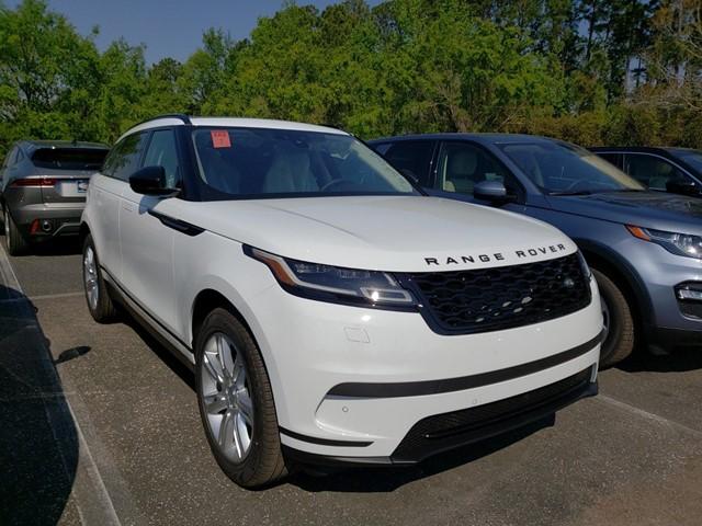 Land Rover Jacksonville >> New 2019 Range Rover Velar Details