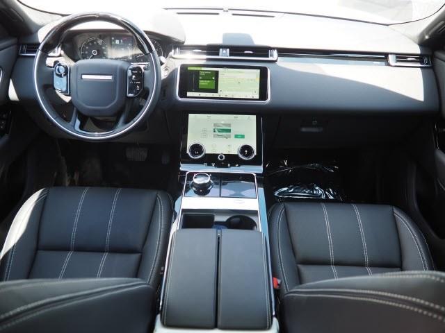 New 2019 Range Rover Velar Details