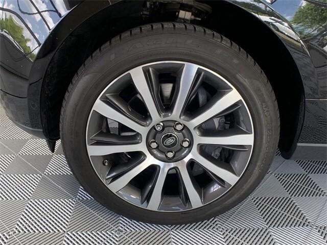 Range Rover Gwinnett >> Certified Pre-Owned 2015 Range Rover Details