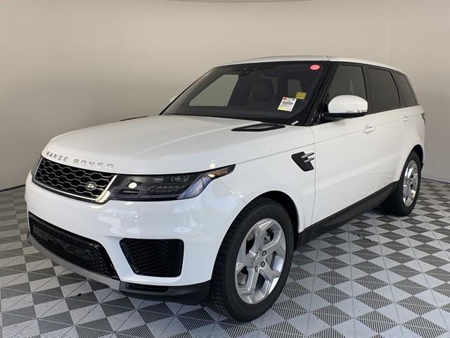 Range Rover Gwinnett >> New 2019 Range Rover Sport Details
