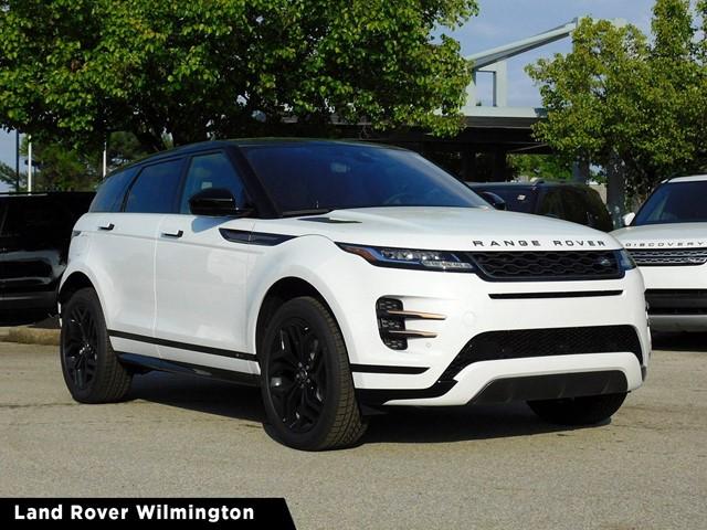 Range Rover Cherry Hill >> New 2020 Range Rover Evoque Details