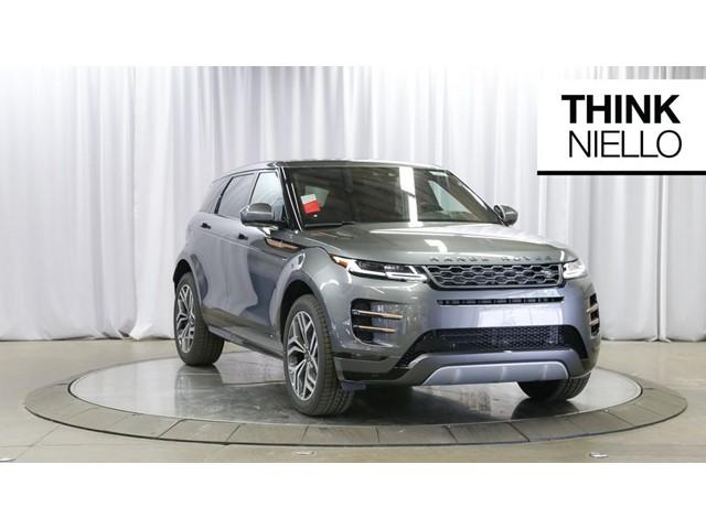 Land Rover Sacramento >> New 2020 Range Rover Evoque Details