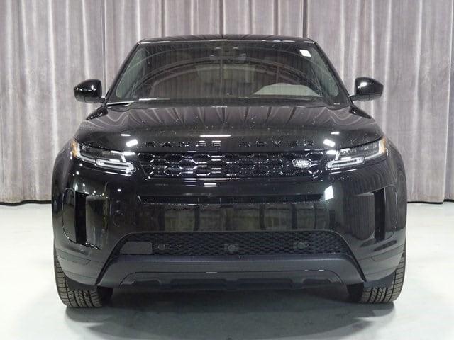 Land Rover Farmington Hills >> New 2020 Range Rover Evoque Details