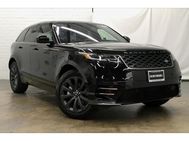 Hornburg Land Rover >> New 2019 Range Rover Velar Details