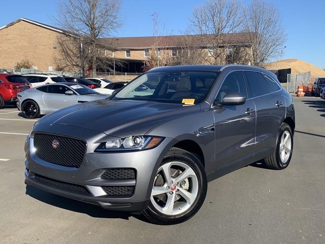 New 2020 Jaguar F Pace For Sale In Charlotte Nc Jaguar Usa